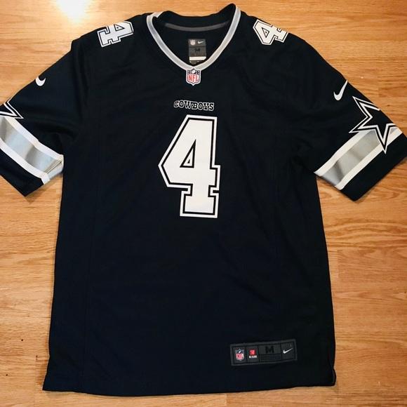 size 40 7f917 cbec1 Dallas Cowboys Dak Prescott Jersey